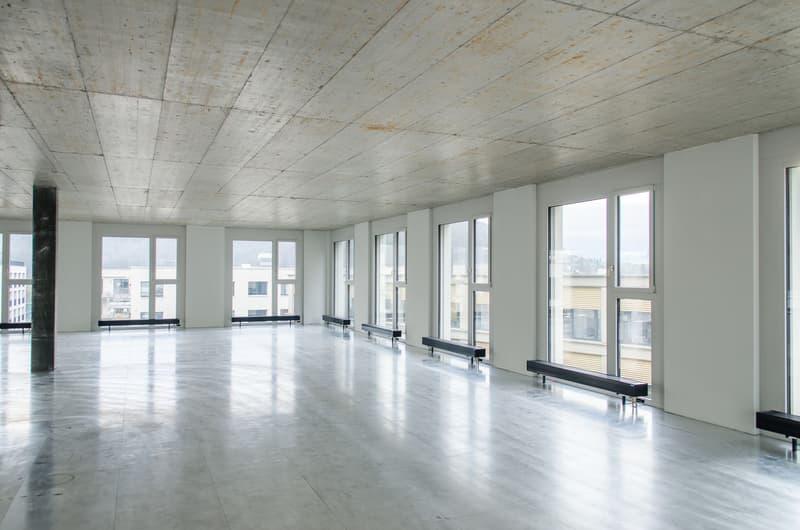 Mattenhof - 857 m² für Fachhochschulen (1)
