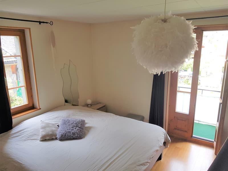 Appartement de 3,5 pièces au 1er étage (4)