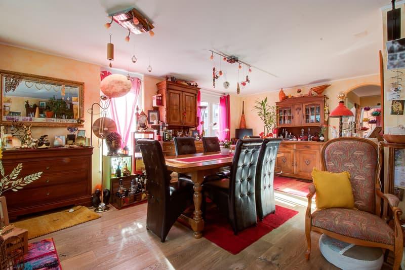 Appartement - 3.5 pces - Champlan (Grimisuat) - EXCLUSIVITE (2)