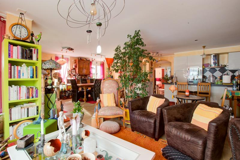 Appartement - 3.5 pces - Champlan (Grimisuat) - EXCLUSIVITE (1)
