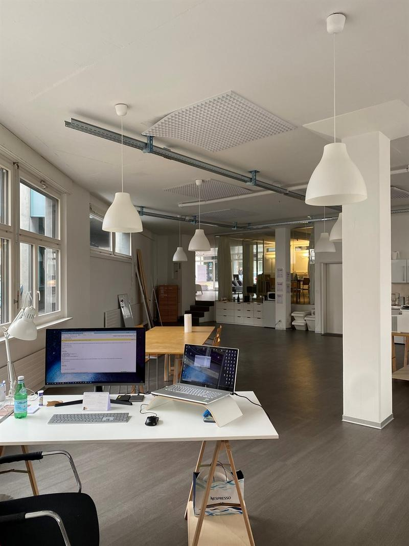 Top Büro- Gewerberäume an zentralster Lage in Stadt Biel (2)