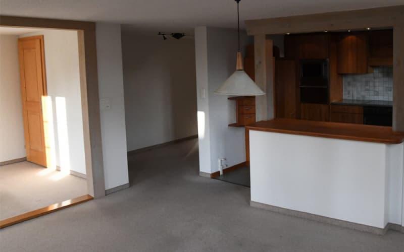 Lust auf eine grosszügige 4.5-Zimmerwohnung an zentralster Lage in Wädenswil befristet bis 30.06.23 (2)