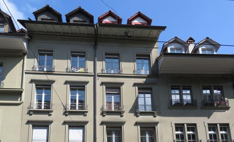 Wohn- und Geschäftshaus im Herzen der Stadt Bern (1)