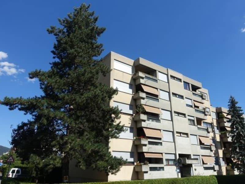 Appartement de 3.5 pièces en PPE très bien centré avec place de parc intérieure (1)