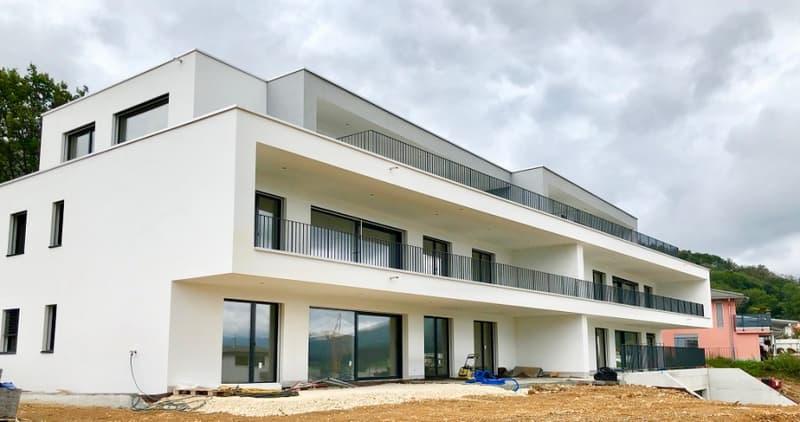 Appartement de 4.5 pièces au 2ème étage (1)