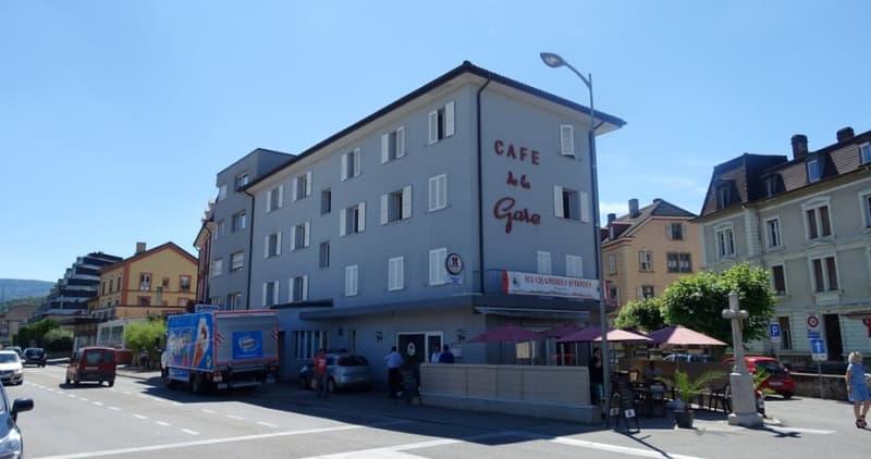 Appartement de 3.5 pièces au 2ème étage (1)