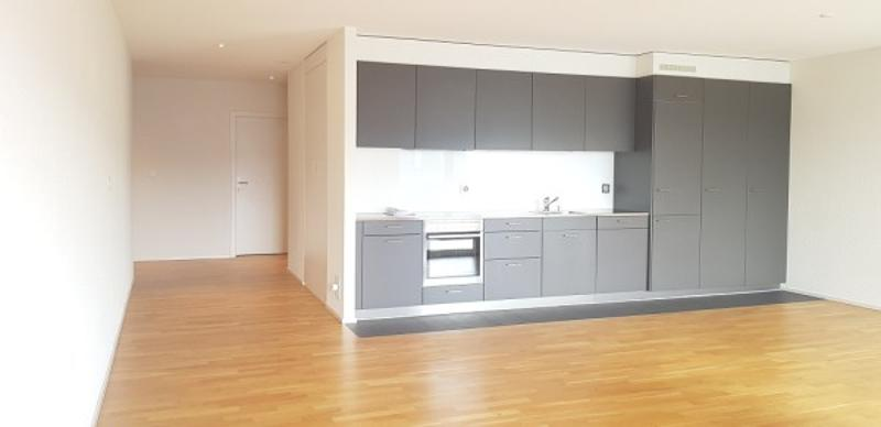 Appartement de 4.5 pièces dans quartier Sud de Delémont (1)