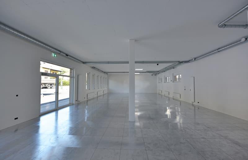 """Flexible Raumgrössen / """"Zentrum Seegarten"""" (5)"""