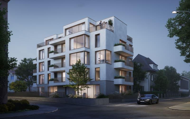 4.5-Zimmer-Eigentumswohnungen an exklusiver Lage (4)