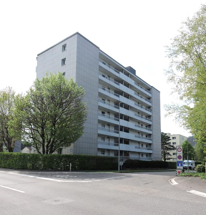 Einstellhallenplatz in Liestal (1)