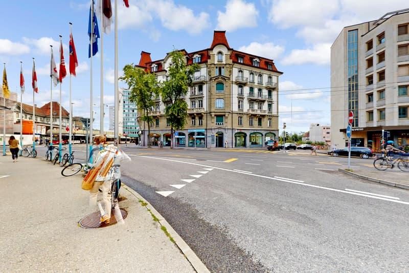 Positionnez votre succès en centre ville de Fribourg (1)