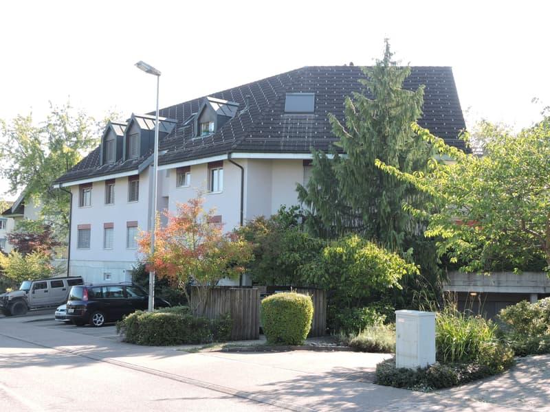 Einstellplätze nahe Autobahnanschluss und Mall of Switzerland zu vermieten (1)
