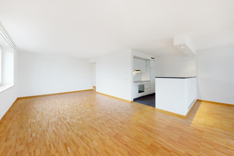 Wohnung im Zentrum von Dübendorf (2)