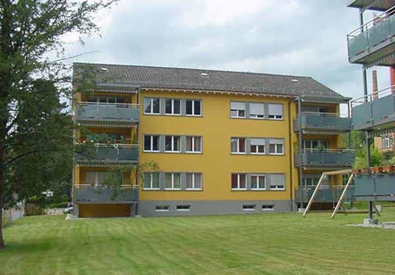 Gemütliche Wohnung - Nähe Spital (2)