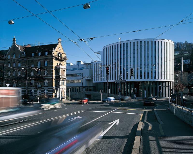 Büroraum an urbaner Lage (2)
