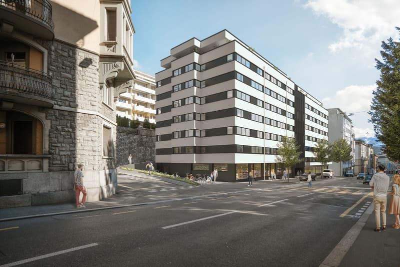 Modern. Urban. Zentral - Cityside Luzern (3)