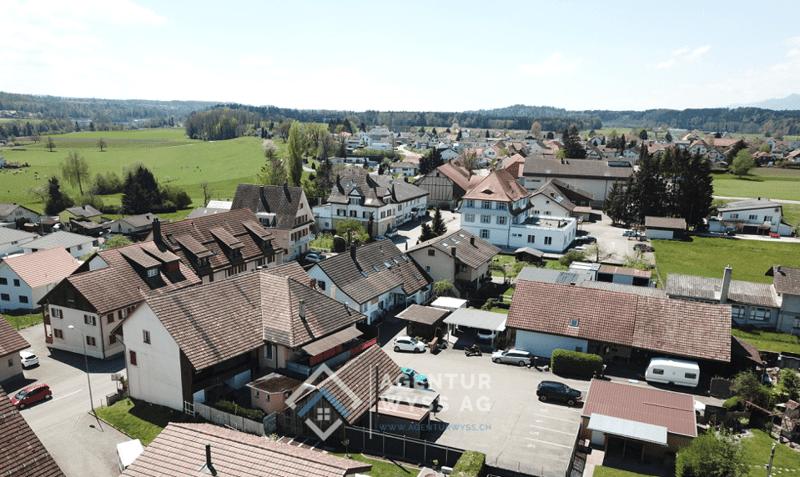Agentur Wyss AG: Attraktives Wohn- und Geschäftshaus in Wolfwil (11)