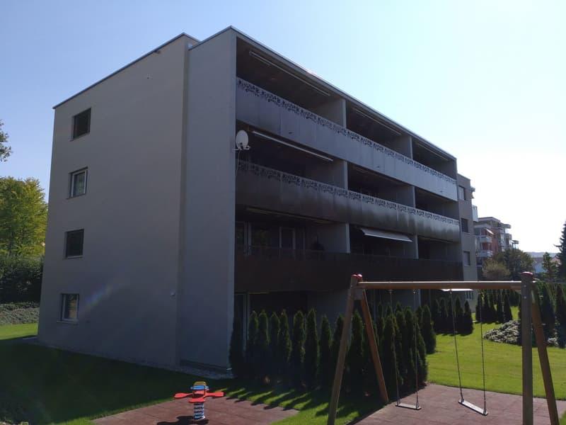 moderne und helle 3.5-Zimmerwohnung (1)
