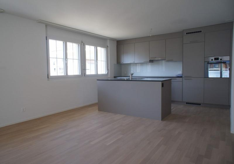 3.5-Zimmerwohnung im Dachgeschoss (8)