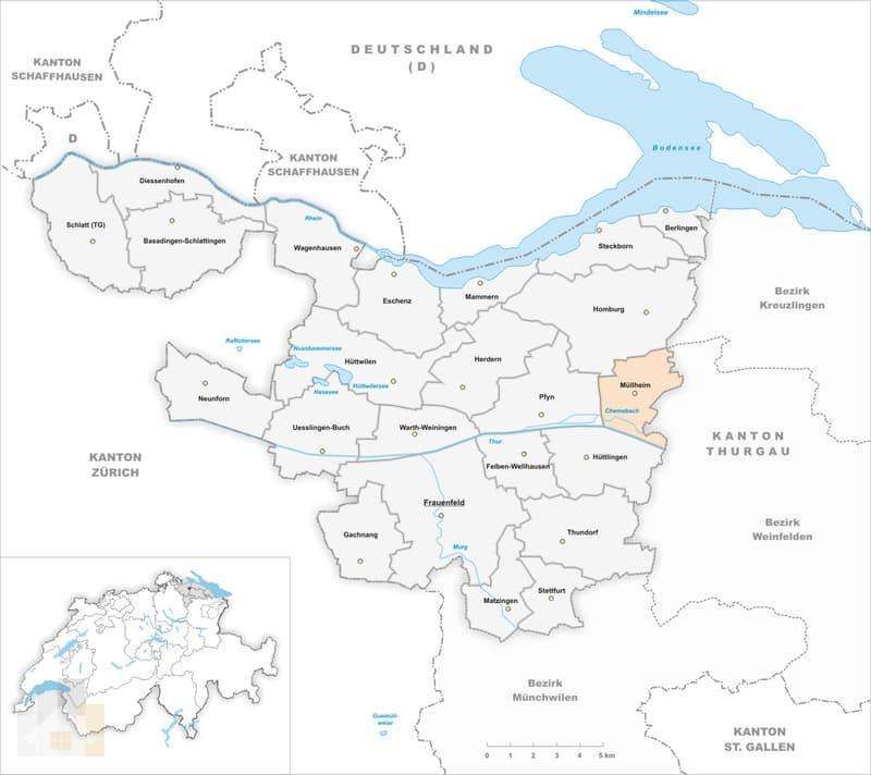 Karte_Gemeinde_Müllheim_2011