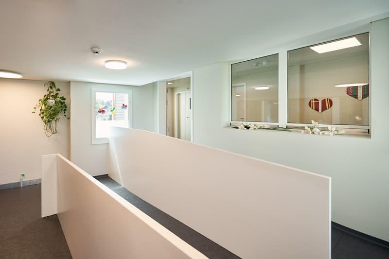 Bâtiment - 6 chambres (de 22 m²) (7)