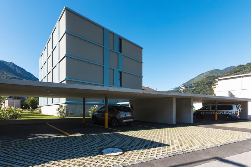CASTIONE,  Vendiamo appartamenti nuovi di 4½ locali (1)