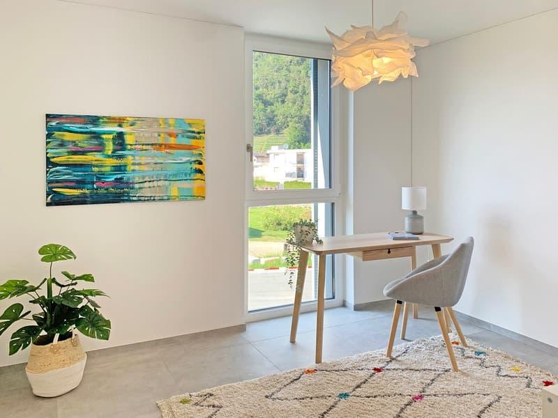 CASTIONE,  Vendiamo appartamenti nuovi di 4½ locali (13)
