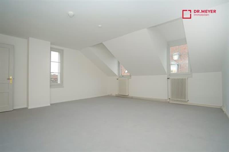 Büro 8. + 9. Obergeschoss 134m2