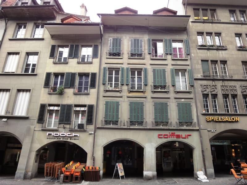 Altbauwohnung mit Dachterrasse (1)