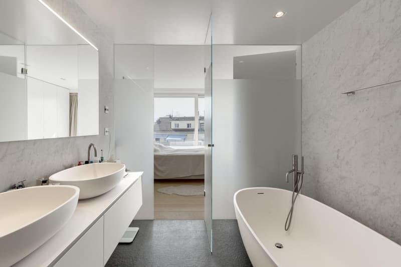 Superbe appartement contemporain (2)