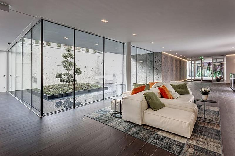 Superbe appartement contemporain (1)