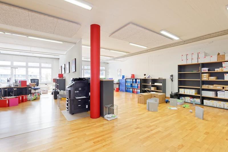 helle Büroräume (1)