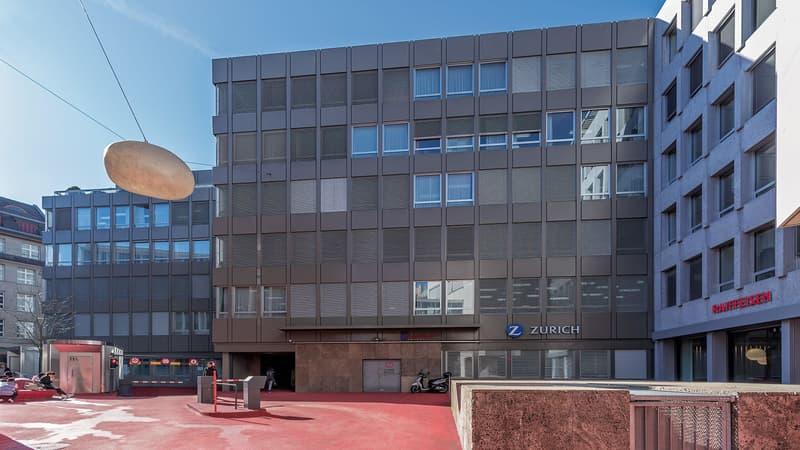 ausgebaute Bürofläche mit Dachterrassenzugang (8)