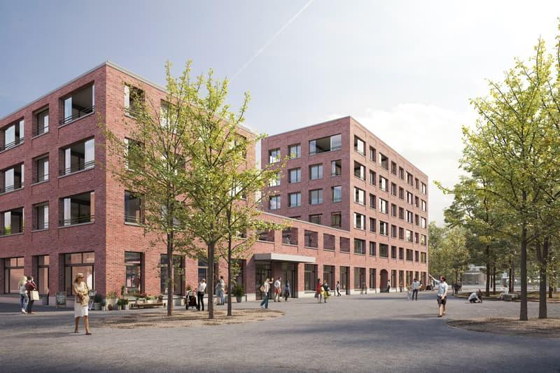 Erstvermietung einer wunderschönen Genossenschaftswohnung direkt am Bodensee (1)