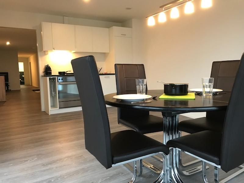 möbilierte Buisness-Appartements (1)