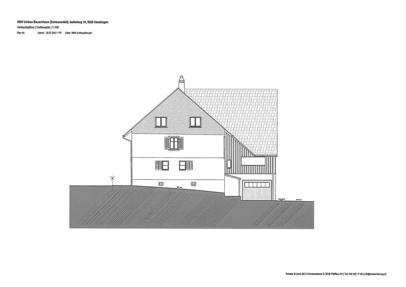 Modernes Reiheneinfamilienhaus mit Einstellplätzen an sehr guter ud ruhiger Lage (12)