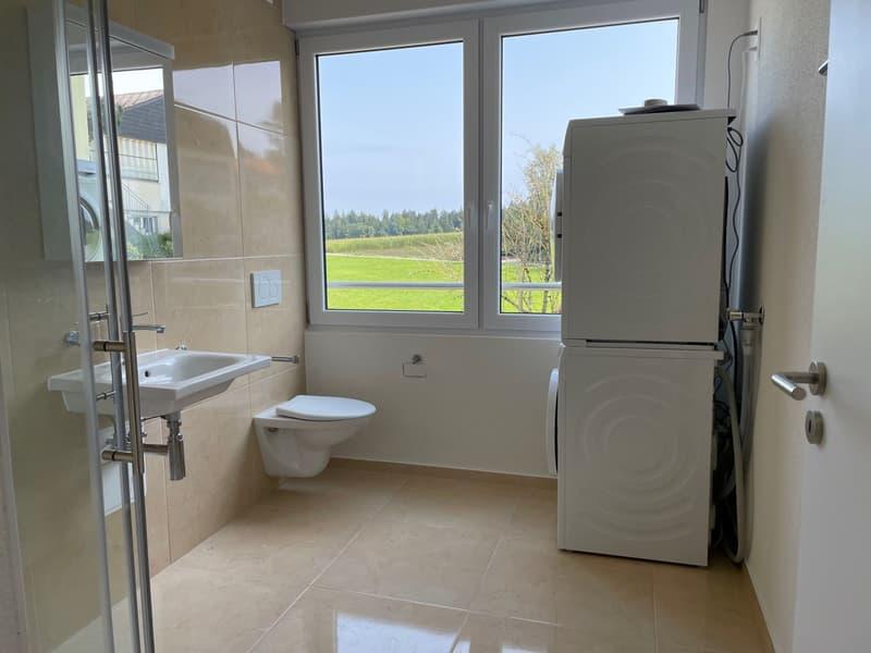 Exklusive 3.5-Zimmer-Wohnung sucht neuen Mieter - Willkommen in Ihrem neuen Zuhause! (2)