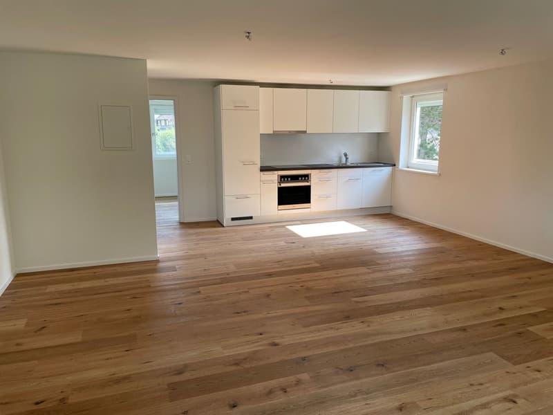 Exklusive 3.5-Zimmer-Wohnung sucht neuen Mieter - Willkommen in Ihrem neuen Zuhause! (1)
