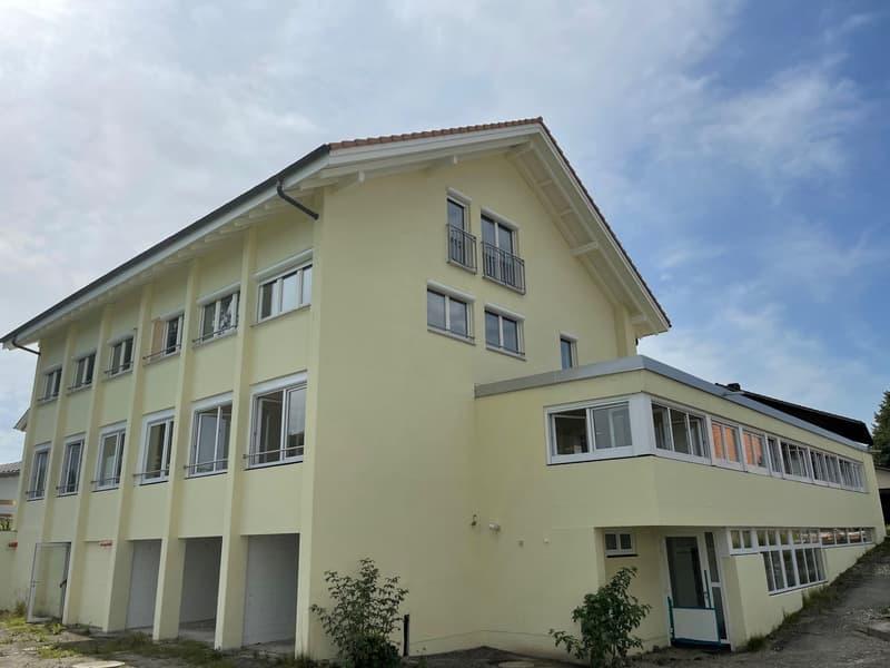 Exklusive 3.5-Zimmer-Wohnung sucht neuen Mieter - Willkommen in Ihrem neuen Zuhause! (5)
