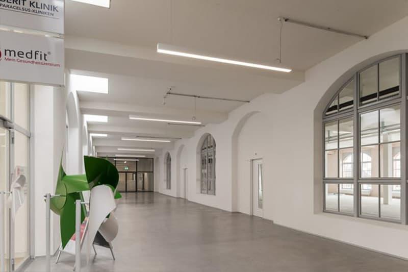 Ihr Firmenstandort im schönsten Gebäude in Arbon (2)