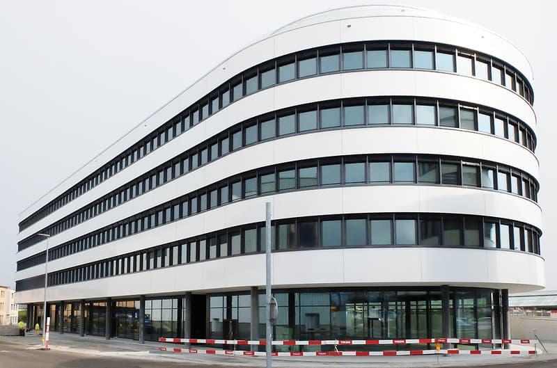 Prestige-Standort im Neubau Goldäcker II in Frauenfeld (1)