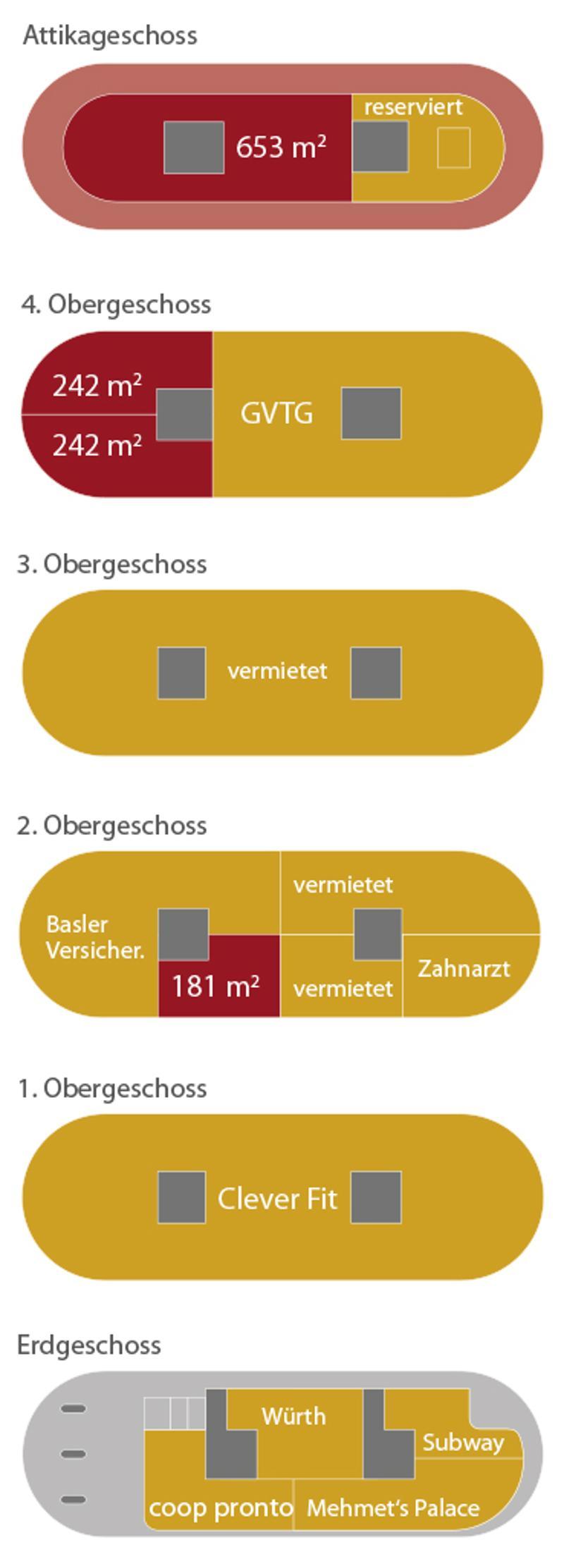 Exklusives Attika-Büro im Neubau Goldäcker I (6)
