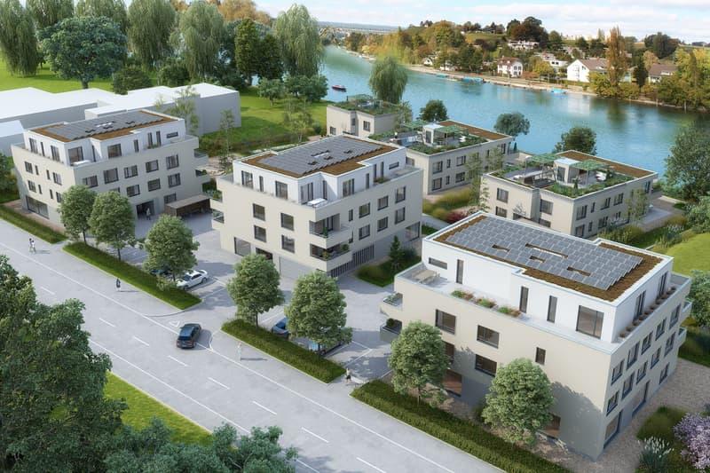 Eigentumswohnung A-001 (2)