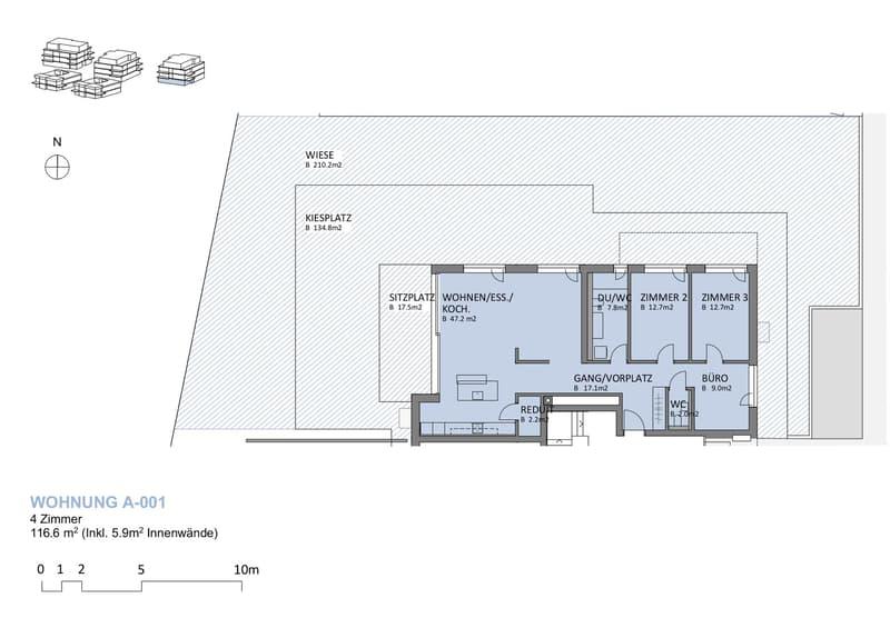 Eigentumswohnung A-001 (3)