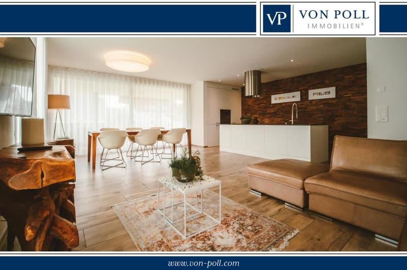 Luxuriös & grosszügig: 5.5-Zi-Wohnung am Stadtrand von Weinfelden (1)