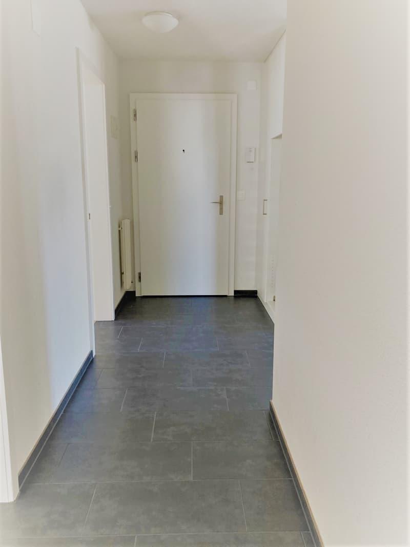 Korridor-Blümlisalpstrasse