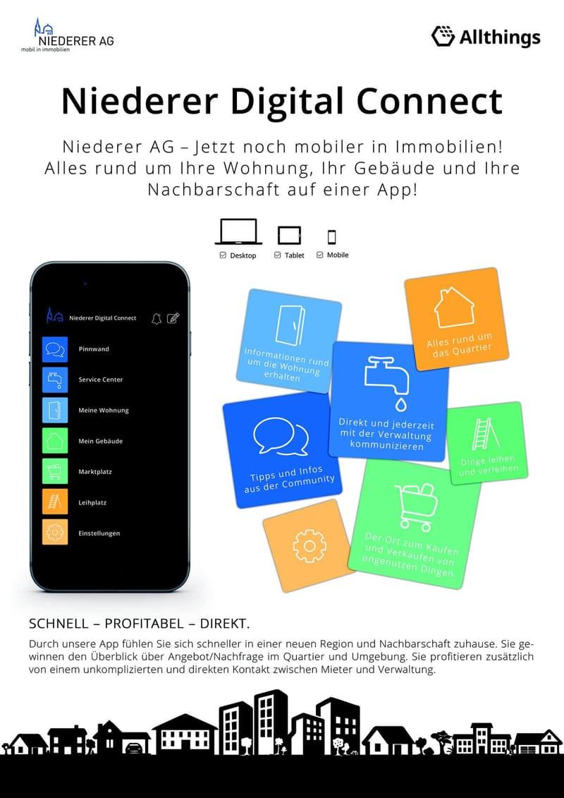 Niederer App