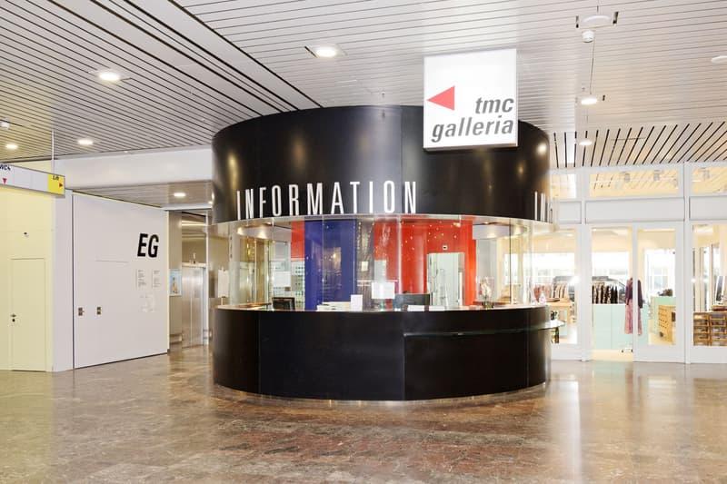All in one: Fashion - Medical - Beauty & Office - top Gewerbeflächen im TMC (2)