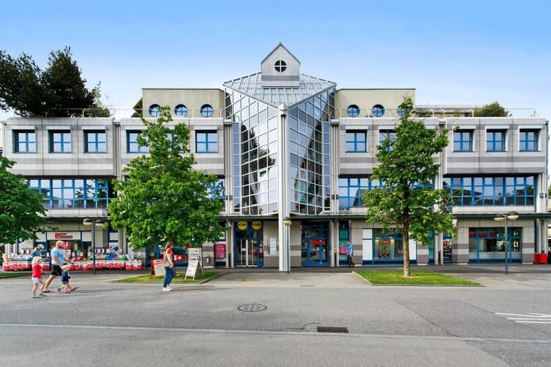 """""""Flexible Büroräume im Zentrum Burgdorf"""" (1)"""
