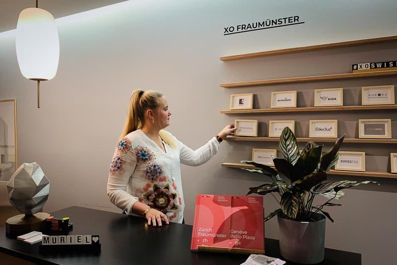 Moderne und frisch renovierte Bürofläche inkl.vieler Services! Flexibler Mietvertrag! (2)